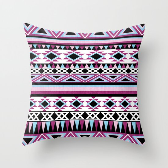 Fancy That! Throw Pillow
