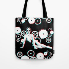 Metropolis Tote Bag