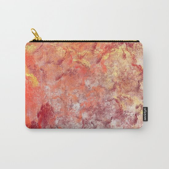 Glaswork (A7 B0194) Carry-All Pouch