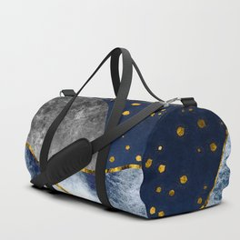 Full moon II Duffle Bag