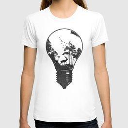 Terrarium T-shirt