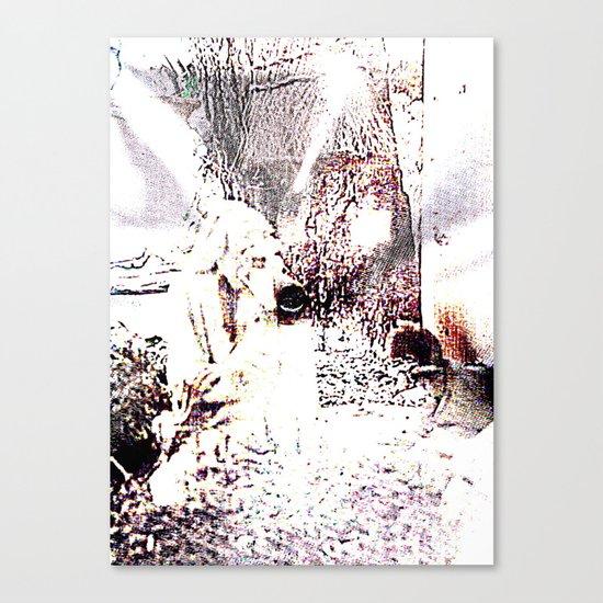 G82ixn45 Canvas Print