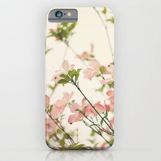Under the Dogwood Tree  iPhone & iPod Case