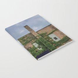 Structured Notebook