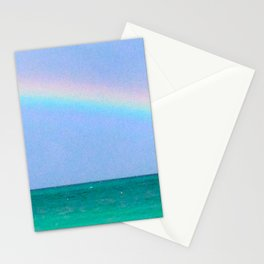 tropical promise Stationery Cards