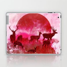 Dawn Laptop & iPad Skin