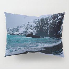 Saltwater Winter 2 Pillow Sham