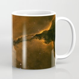 Eagle Nebula Spire Coffee Mug