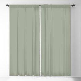 Sage x Simple Color Blackout Curtain