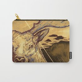 Stag Dimension of Dust Carry-All Pouch