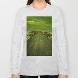 Sidney Pier Long Sleeve T-shirt