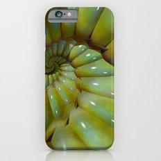 Shellfish Dream Slim Case iPhone 6s