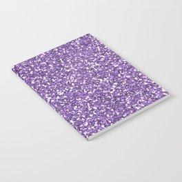 Purple shine Notebook