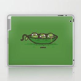 Zompeas Laptop & iPad Skin