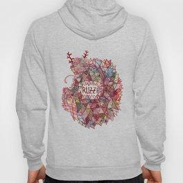 Ruzzi # 001 Hoody