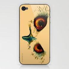 Glare iPhone & iPod Skin