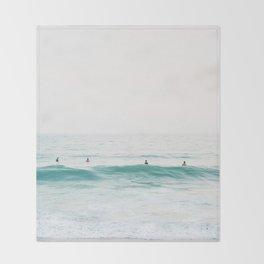 Riviera Throw Blanket
