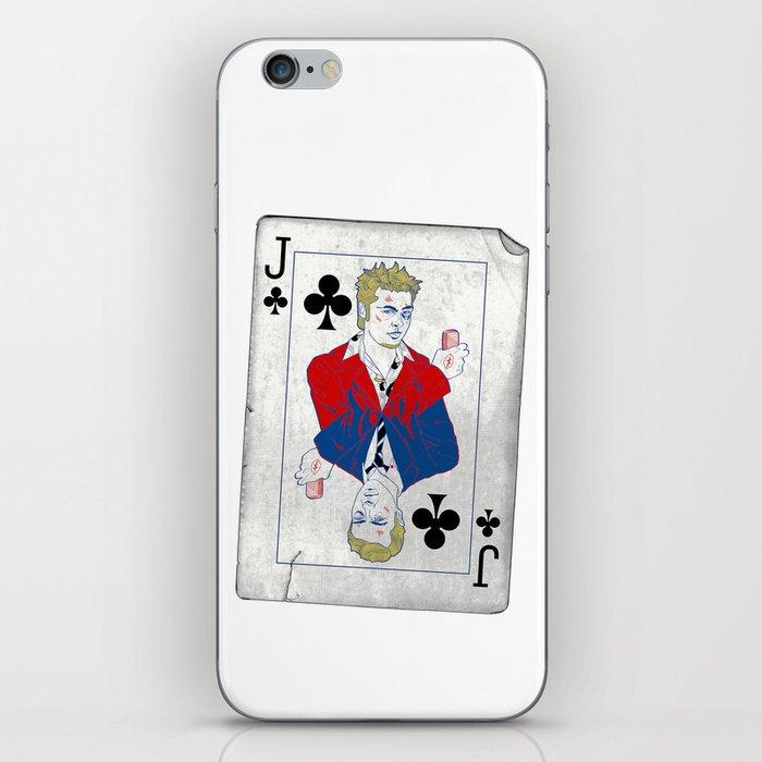 I Am Jack iPhone Skin