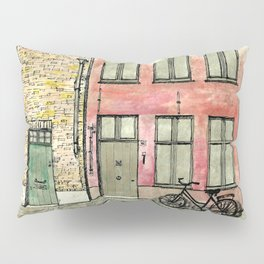 In Bruges Pillow Sham