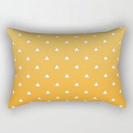 Zenitsu Pattern Rectangular Pillow
