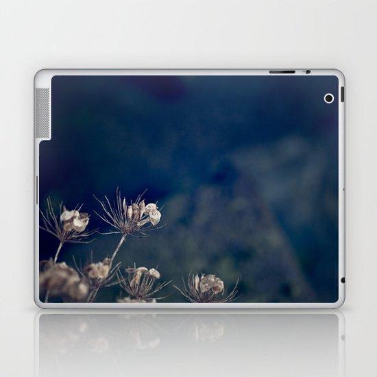 Waltz of the Flowers Laptop & iPad Skin