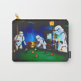 Stormtroopers On Break Carry-All Pouch