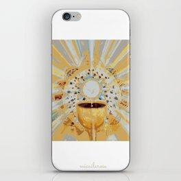 Eucharist iPhone Skin