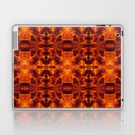 28. Fire of Katniss Everdeen Laptop & iPad Skin