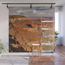 North_Rim Grand_Canyon, Arizona - III Wall Mural