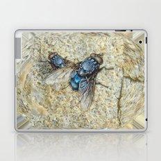 Fly on my Tie Laptop & iPad Skin