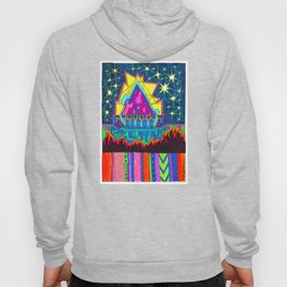 Fortress of Solitude Hoody