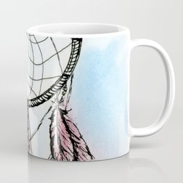 Dreamcatcher Dream Coffee Mug