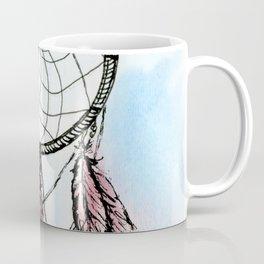 Dreamcatcher Dream Coffee Mug