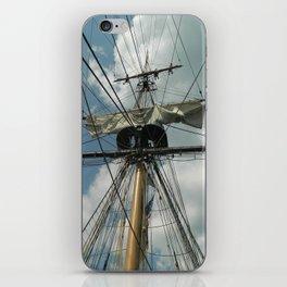 Aloft iPhone Skin