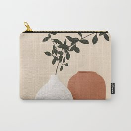 Vase Design 5 Carry-All Pouch