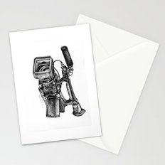 Sony HVR-V1U Stationery Cards