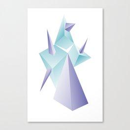 Studs Canvas Print