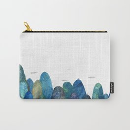 the moutains are comming Carry-All Pouch