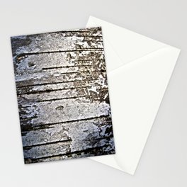 Tree Bark - The Peace Collection Stationery Cards