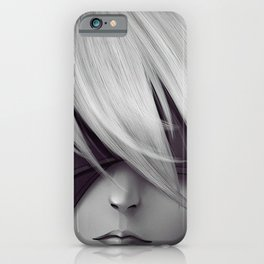Neir Automata  iPhone Case