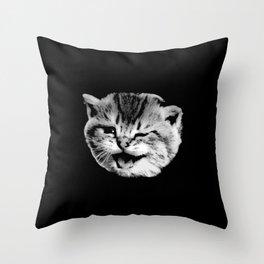the cutest Throw Pillow