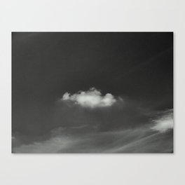 Clouds 19 Canvas Print