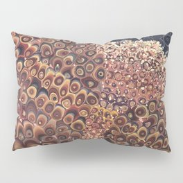 Red Planet Pillow Sham