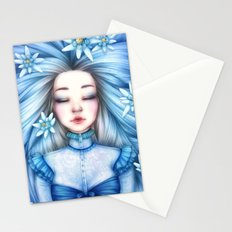 Asleap Stationery Cards