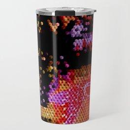 Qubit Travel Mug