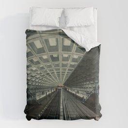 Rushing Comforters