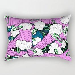 RIngsXL Rectangular Pillow