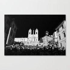 PFR #9661 Canvas Print