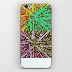 Try To Remember To Forget iPhone & iPod Skin