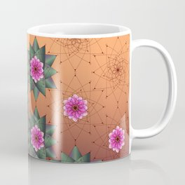 Blooming Desert Coffee Mug
